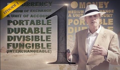 Hidden Secrets of Money 1